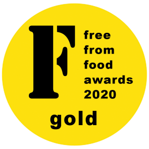 Free From Food Awards 2020