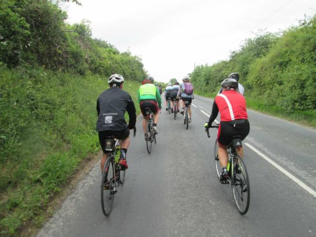 Tour de Wolds back for its eighth year