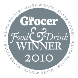 The Grocer Food and Drink Awards 2010