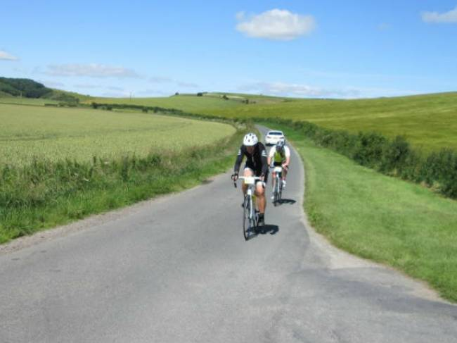 Another Record Breaking Year for Cycle Challenge