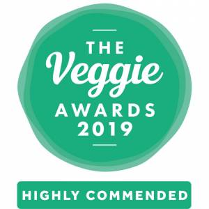 The Veggie Awards 2019
