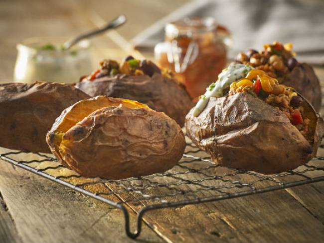 10 sweet potato facts and figures